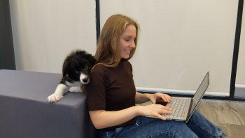 6 patarimai, jog darbas kompiuteriu būtų produktyvesnis